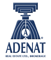 Adenat Real Estate LTD., Brokerage*