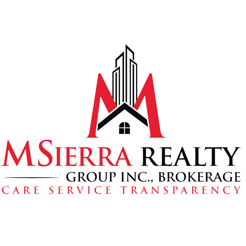 MSIERRA REALTY GROUP INC. BROKERAGE